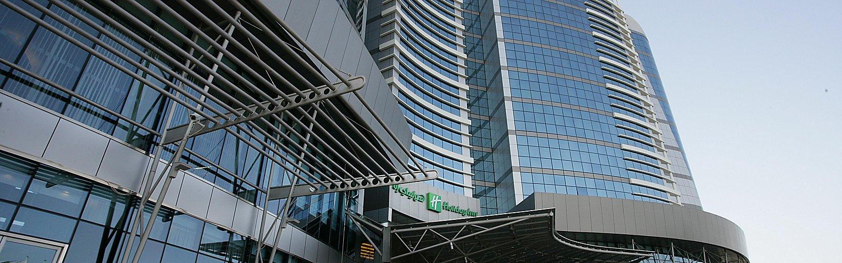 Holiday Inn Abu Dhabi Hotel by IHG