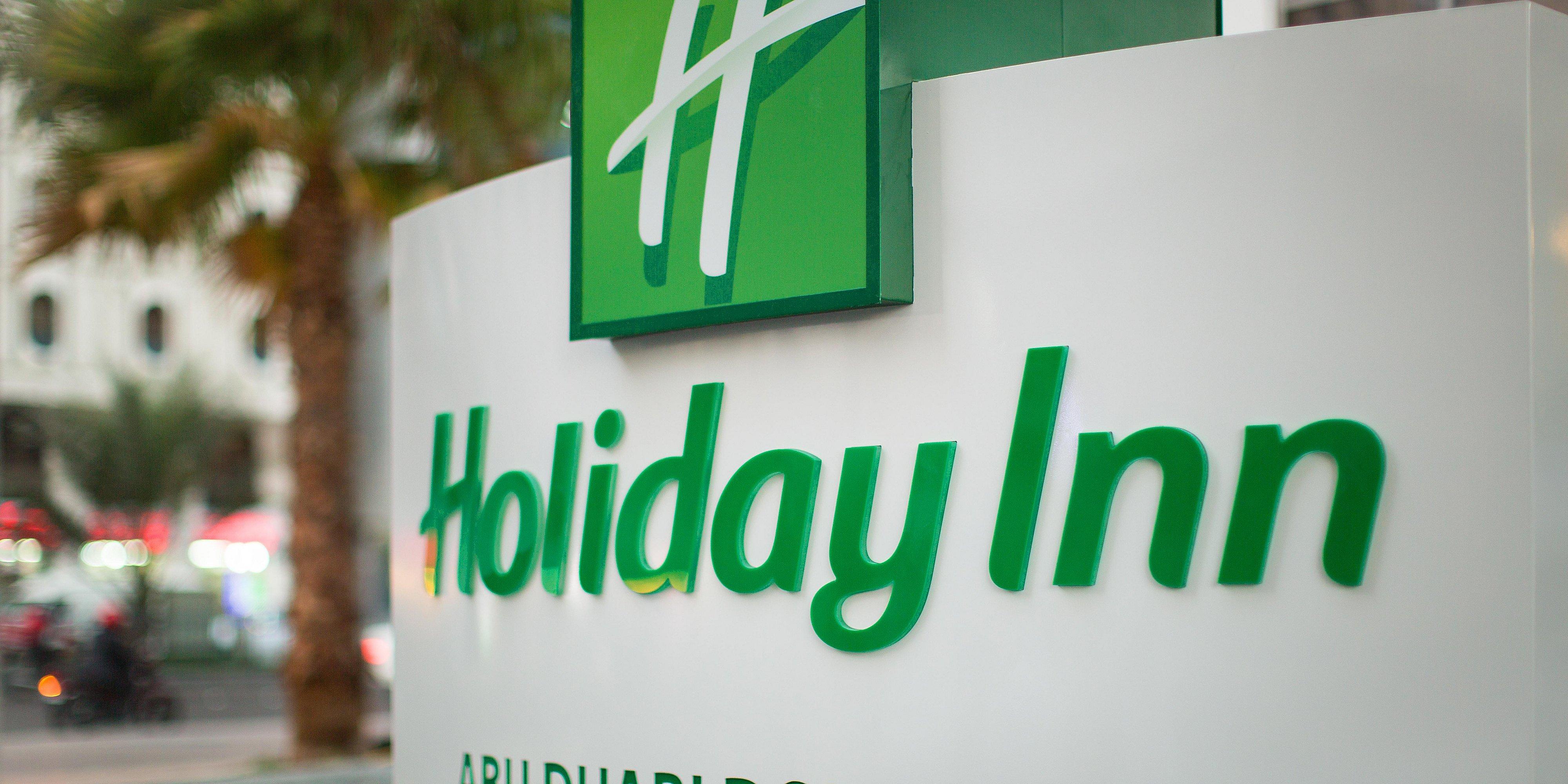 Holiday Inn Abu Dhabi Downtown Hotel by IHG