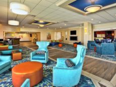 Holiday Inn Akron West - Fairlawn in Strongsville, Ohio