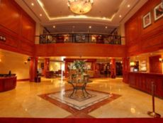 Holiday Inn Al Khobar in Al Khobar, Saudi Arabia