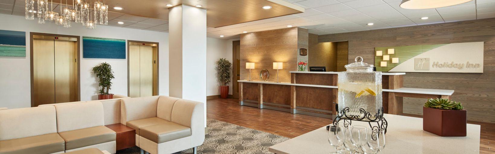 Holiday Inn Alexandria - Carlyle Hotel by IHG