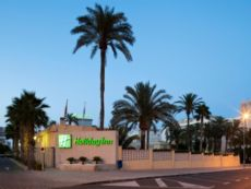 Holiday Inn Alicante - Playa de San Juan in Alicante, Spain
