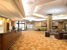 Holiday Inn Allentown Center City in Breinigsville, Pennsylvania