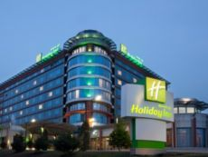 Holiday Inn Almaty in Almaty, Kazakhstan