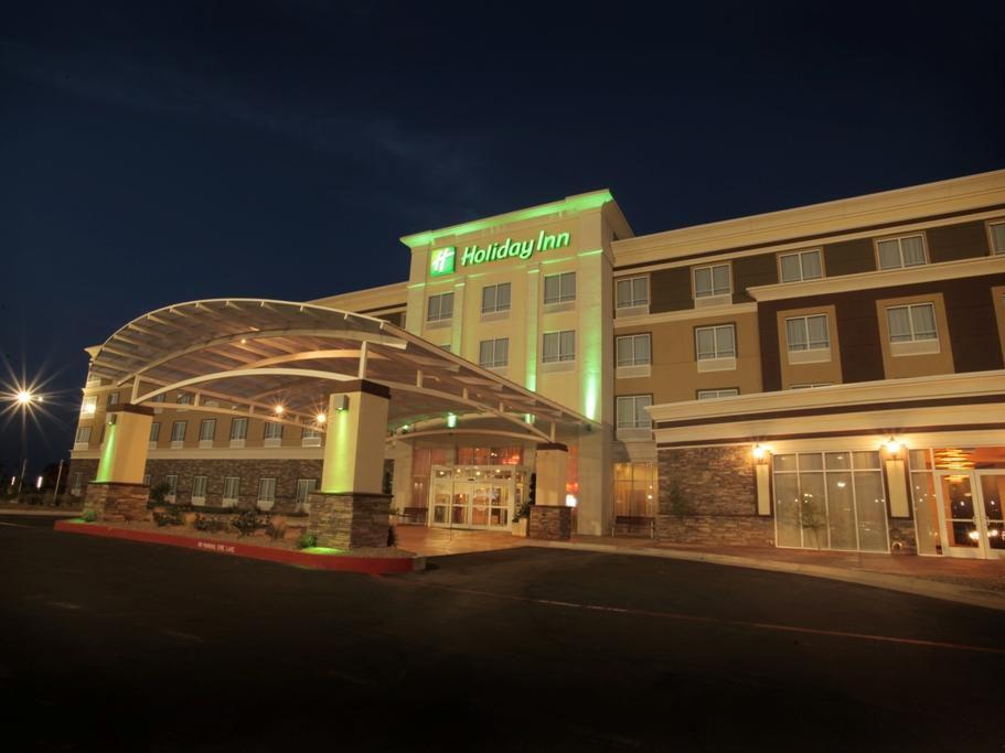 Holiday Inn Amarillo West Medical Center Hotel by IHG