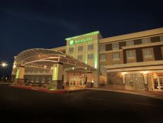 Holiday Inn Amarillo West Medical Center in Amarillo, Texas