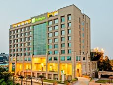 Holiday Inn Amritsar Ranjit Avenue in Amritsar, India
