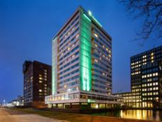 Holiday Inn Amsterdam in Leiden, Netherlands