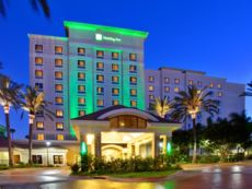 Holiday Inn Anaheim-Resort Area in Santa Ana, California