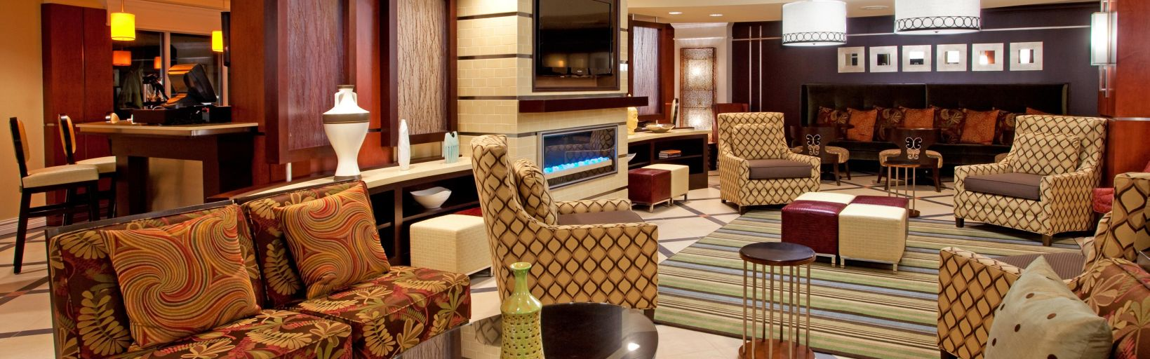 Holiday Inn Anderson Hotel by IHG