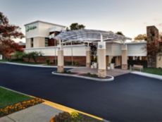 Holiday Inn Ann Arbor-Near The Univ. Of Mi in Brighton, Michigan