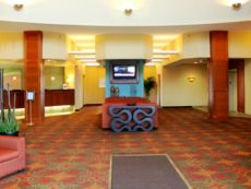 Holiday Inn Appleton in Oshkosh, Wisconsin