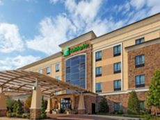 Holiday Inn Arlington NE-Rangers Ballpark in Fort Worth, Texas