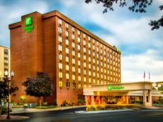 Holiday Inn Arlington At Ballston in Manassas, Virginia