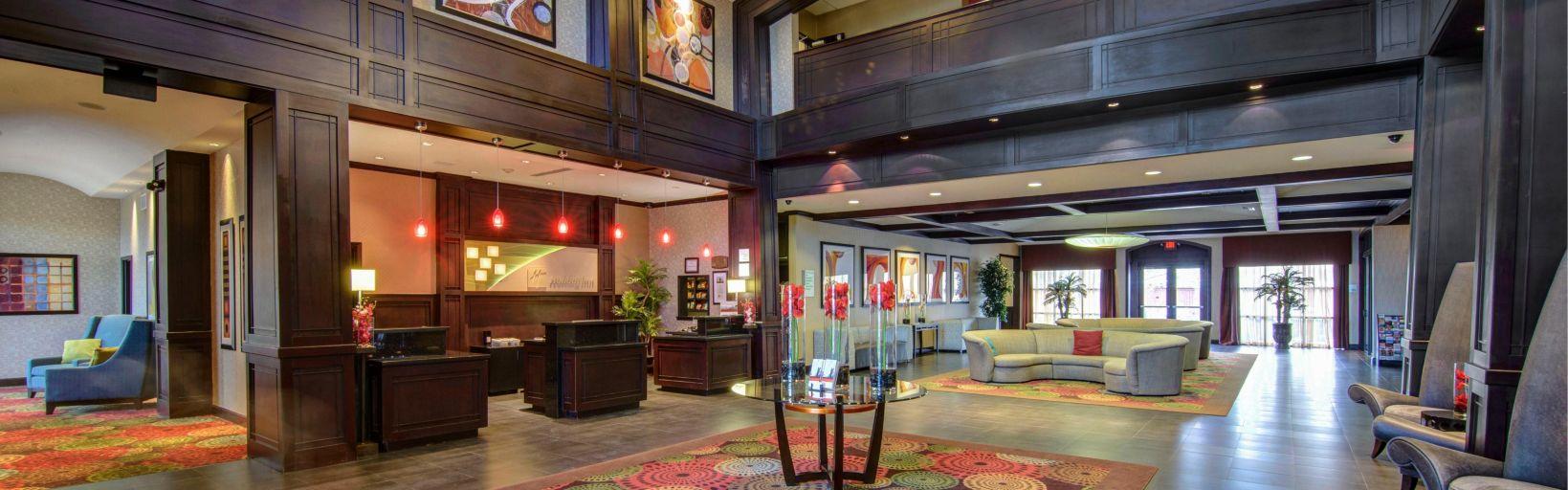 Hotel lobby hotel lobby