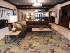 Holiday Inn National Airport/Crystal City in Alexandria, Virginia
