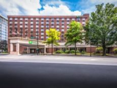 Holiday Inn Arlington At Ballston in Fairfax, Virginia