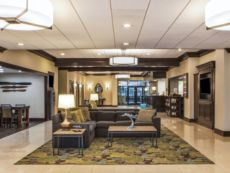 Holiday Inn National Airport/Crystal City in Camp Springs, Maryland