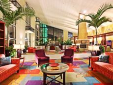 Holiday Inn Asheville - Biltmore West in Brevard, North Carolina