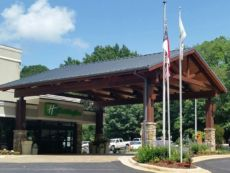 Holiday Inn Asheville-Biltmore East in Asheville, North Carolina