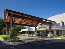 Holiday Inn Asheville-Biltmore East in Flat Rock, North Carolina