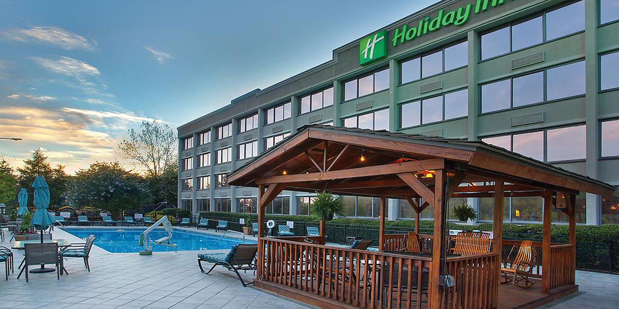 Holiday Inn Asheville Biltmore East Hotel By Ihg