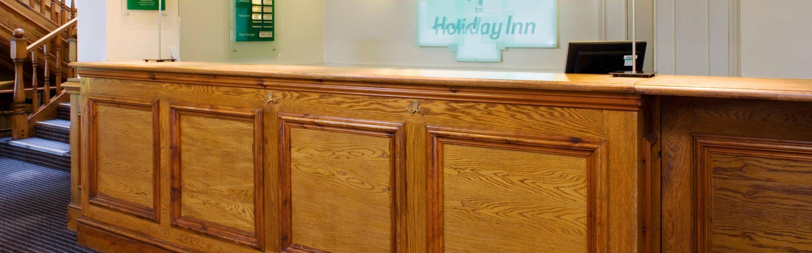 Holiday Inn Ashford - Central Hotel by IHG