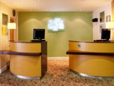 Holiday Inn Ashford - Norte A20 in Rochester, United Kingdom