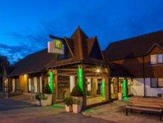 Holiday Inn Ashford - Central in Folkestone, United Kingdom
