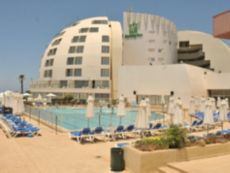 Holiday Inn Ashkelon in Tel Aviv, Israel