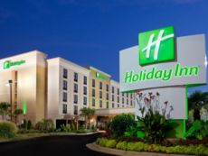 Holiday Inn Atlanta-Northlake in Sandy Springs, Georgia