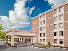 Holiday Inn Auburn-Finger Lakes Region in Liverpool, New York