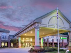 Holiday Inn Auburn in Lincoln, California