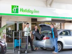 Holiday Inn Auckland Airport in Auckland, New Zealand