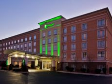 Holiday Inn Augusta West I-20 in Aiken, South Carolina