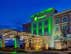 Holiday Inn Aurora North- Naperville in Sycamore, Illinois