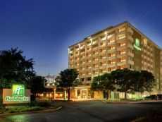 Holiday Inn Austin Midtown in Buda, Texas