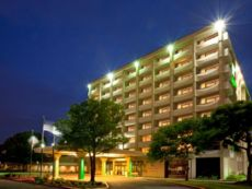 Holiday Inn Austin Midtown in Elgin, Texas