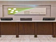 Holiday Inn Austin Airport in Elgin, Texas