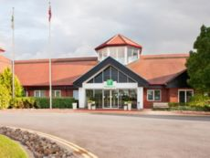 Holiday Inn Aylesbury in Newport Pagnell, United Kingdom