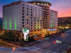 Holiday Inn Baltimore-Inner Harbor (Dwtn) in Timonium, Maryland