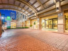 Holiday Inn Baltimore-Inner Harbor (Dwtn) in Linthicum Heights, Maryland