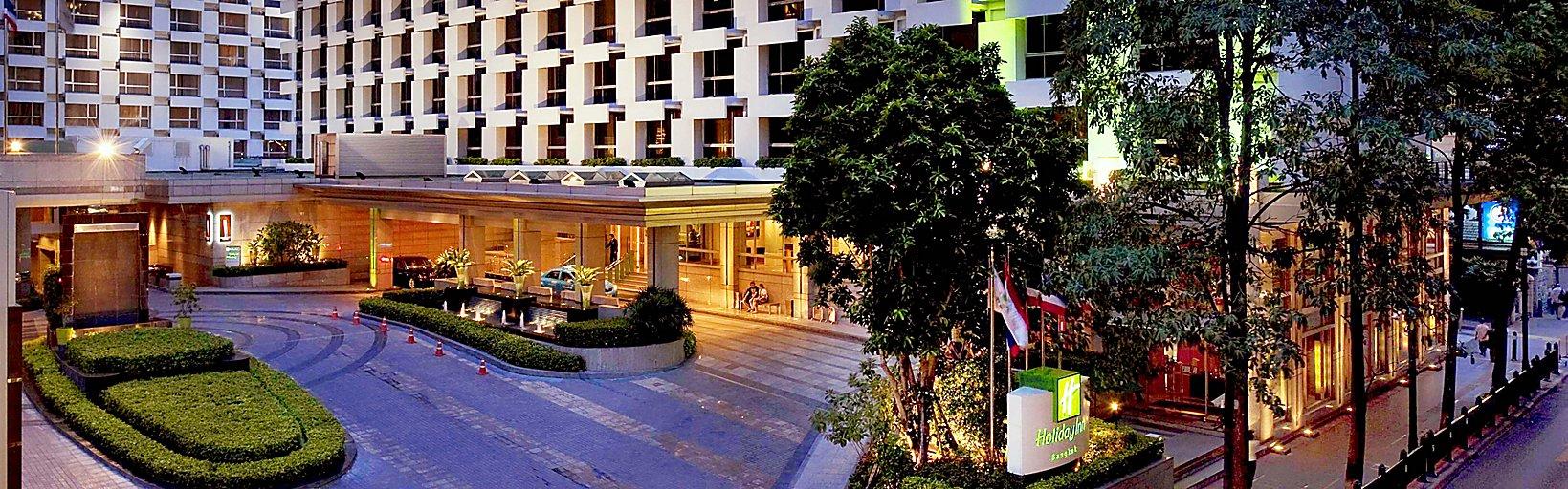 Holiday Inn Bangkok Hotel by IHG