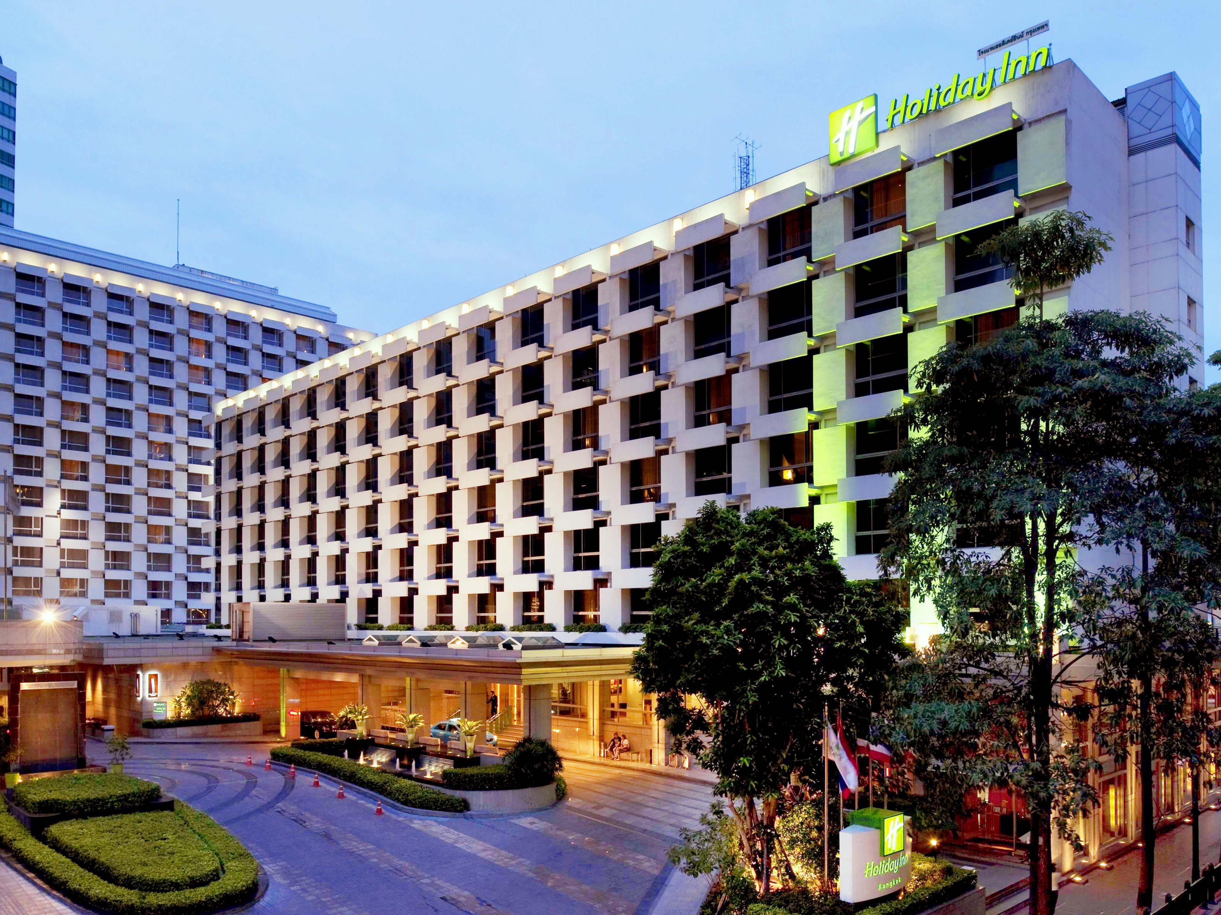 Hotel Near Siam