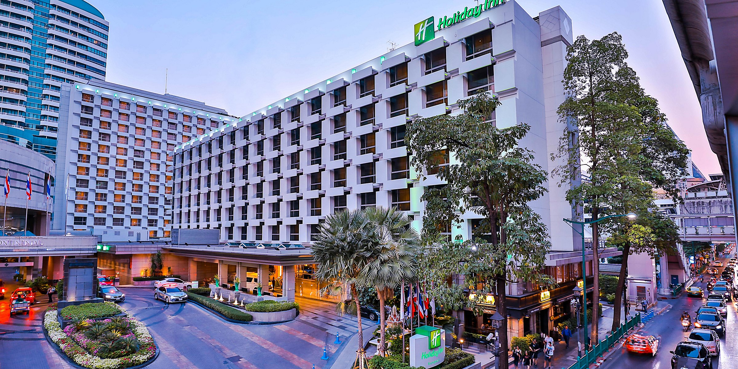 Holiday Inn Bangkok Hotel by IHG