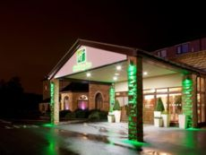 Holiday Inn Barnsley M1, Jct.37 in Bradford, United Kingdom