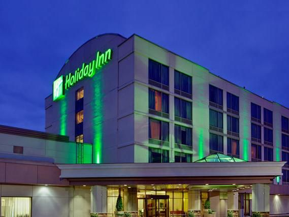 Welcome to the Holiday Inn Barrie Hotel & Conference Ctr.