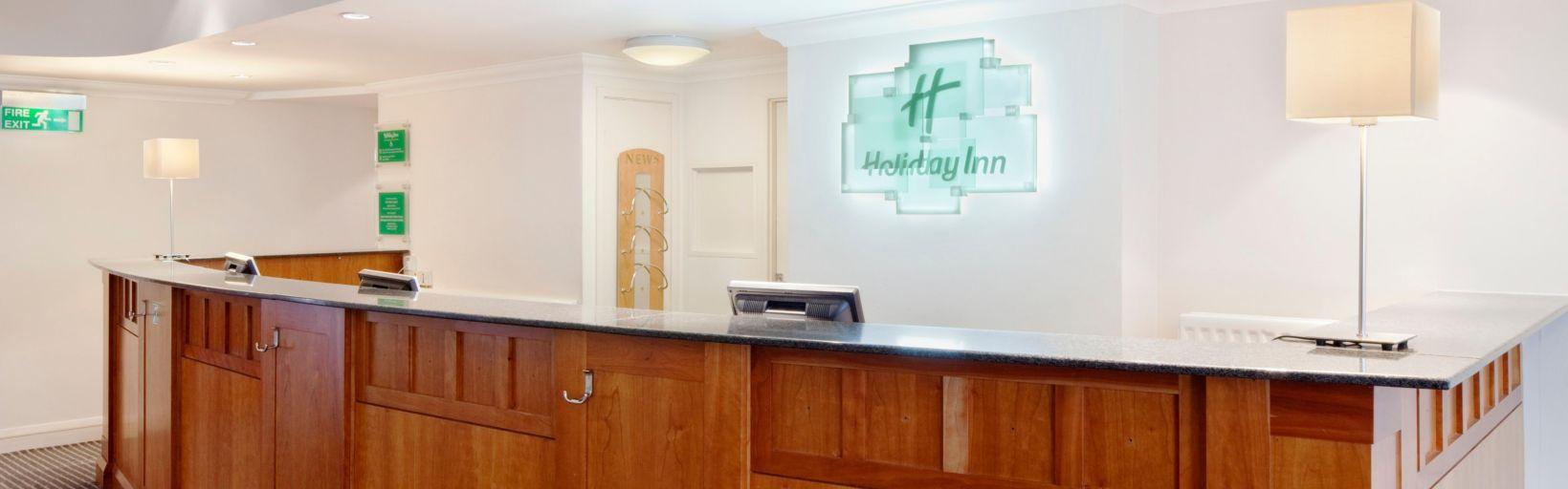 Holiday Inn Basildon Hotel by IHG