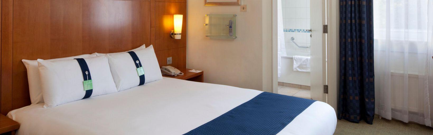Holiday Inn Basingstoke Hotel by IHG