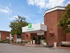 Holiday Inn Basingstoke in Basingstoke, United Kingdom